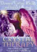 Crystal Therapy - Doreen Virtue